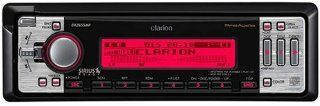 Clarion DXZ655MP AM/FM CD/MP3/WMA Player w/CeNET Control : Vehicle Video Cd Players : Car Electronics
