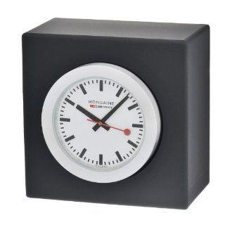 Mondaine A660.30318.84SBB Quartz Analog Watch Shelf Clock Mondaine Watches