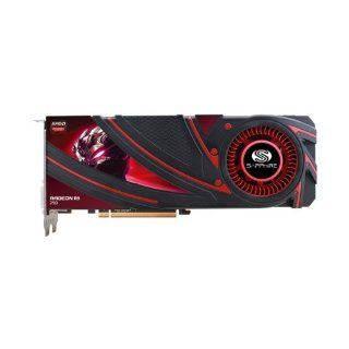 Sapphire Radeon R9 290 4GB GDDR5 DUAL DVI D/HDMI/DP PCI Express Graphics Card (21227 00 40G): Computers & Accessories
