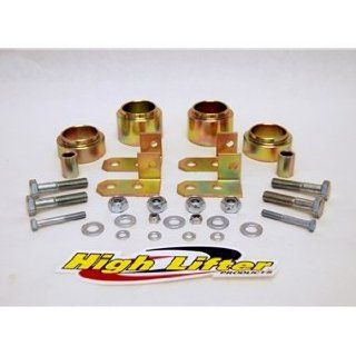 High Lifter Lift Kit For Honda Rincon 650 (03 05), Rincon 680 (06 11): Automotive