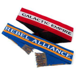 Star Wars Futbol Scarves
