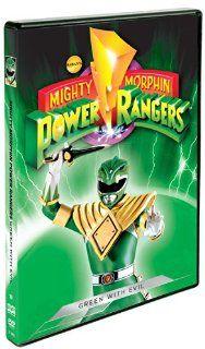 Mighty Morphin Power Rangers: Green With Evil: Richard Steven Horvitz, Terence H. Winkless: Movies & TV