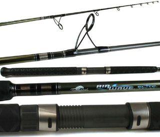 Tsunami Airwave Elite Series TSAWEBS 701MHJ Spinning Rod  Spinning Fishing Rods  Sports & Outdoors