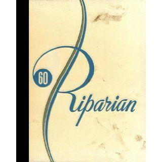 (Reprint) 1960 Yearbook Broad Ripple High School 717, Indianapolis, Indiana Broad Ripple High School 717 1960 Yearbook Staff Books