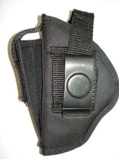 "Usa Made Deluxe Belt & Clip on Side Holster for Taurus 24/7 Pro/c Compact 3.5"" Millenium Mill PRO Pt 111 140 145 709 740 745 & Pt 2011 3.2"" 9 40 45 : Gun Holsters : Sports & Outdoors"