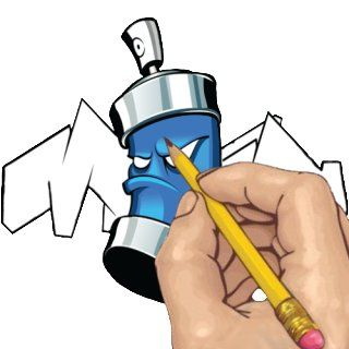 How to Draw: Graffiti Style: Appstore for Android