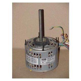 FASCO D721/2502060309 1/4 HP ELECTRIC MOTOR 115 VOLT/1075 RPM: Home Improvement