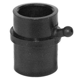 741 0990A Replacement Wheel Bushing with Grease Zerk for MTD, Cub Cadet, White, Yard Man, more  Lawn Mower Bushings  Patio, Lawn & Garden