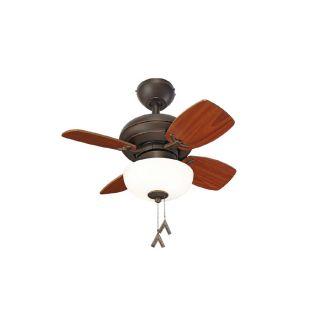 allen + roth 24 Roman Bronze Ceiling Fan