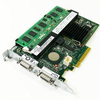 Dell 0XM768 Perc 5E PCI Express SAS RAID Controller Card: Computers & Accessories