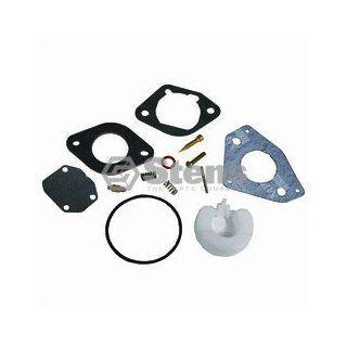 Carburetor Repair Kit KOHLER/24 757 18 S  Lawn Mower Deck Parts  Patio, Lawn & Garden