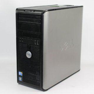 Dell Optiplex 755 Desktop PC (2.33GHz Intel Core 2 Duo processor, 4GB DDR2 Memory, 500GB SATA Hard Drive, Windows 7 64 Bit) : Desktop Computers : Computers & Accessories