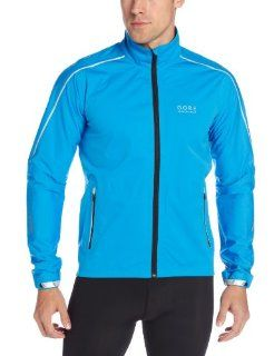 GORE RUNNING WEAR Men's Mythos Gore Tex Active Shell Jacket  Sports & Outdoors