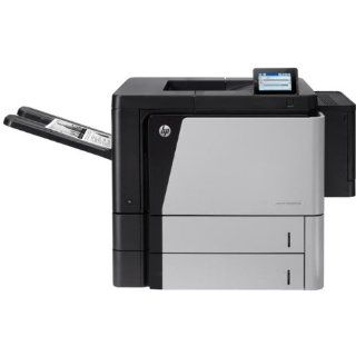LaserJet M806dn Laser Printer   Plain Paper Print   Desktop : Fax Machines : Electronics