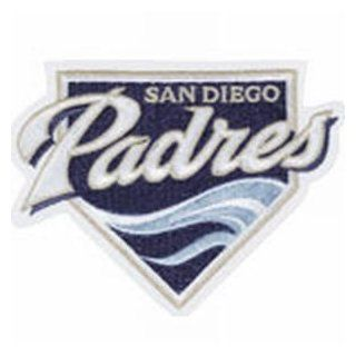 MLB San Diego Padres Logo Patch Sports & Outdoors