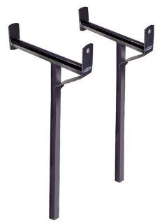 Werner TR101 S 250 Pound Load Capacity Steel Removable Pickup Truck Rack   Ladder Accessories