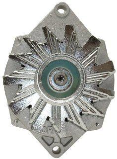 Quality Built 7805610 Premium Alternator   Remanufactured Automotive