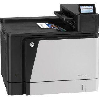 LaserJet M855DN Laser Printer   Color   1200 x 1200 dpi Print   Plain Paper Print   Desktop: Computers & Accessories