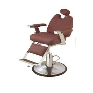 Pibbs 657 JR Barber Chair : Professional Massage Chairs : Beauty