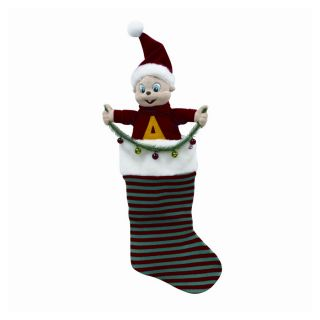 Alvin and The Chipmunks 22 Musical Alvin Christmas Stocking