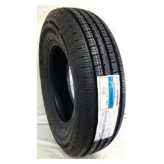 COMMODORE LT265/75R16 10 PLY E HIGHWAY RADIAL: Automotive