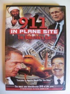 911 In Plane Site (Director's Cut) William Lewis, Dave VonKleist Movies & TV