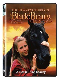 The New Adventures of Black Beauty: Christian Burgess, Stacy Dorning, Amber McWilliams: Movies & TV