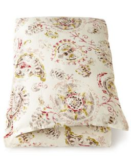 Queen Anya Floral Duvet Cover, 90 x 96   Legacy By Friendly Hearts