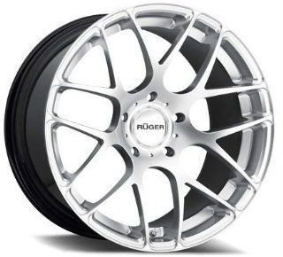 "19"" Avant Garde Ruger Wheels Set For Porsche C2 C2S C4 911 997 Concave Set of 4 Rims: Automotive"