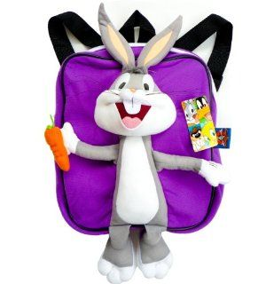Gift for Boys Girls Kids Aged 3 8 Years   Looney Tunes BUGS BUNNY Backpack Rucksack Satchel Back to School Book Bag Toy Gift for Kids