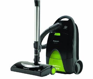 Panasonic MCCG917 Canister Vacuum Cleaner with OptiFlow  Household Canister Vacuums