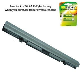 Toshiba Satellite L950 009 Laptop Battery   Premium Powerwarehouse Battery 4 Cell Computers & Accessories