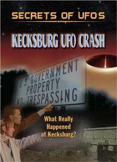 Secrets of UFOs Kecksburg UFO Crash Artist Not Provided Movies & TV