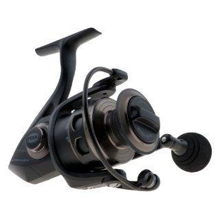 Penn Conflict 5000 Spinning Reels : Spinning Fishing Reels : Sports & Outdoors