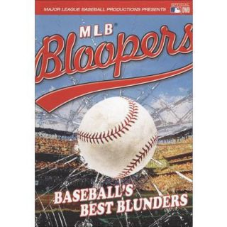 MLB Bloopers: Baseballs Best Blunders (Widescreen)