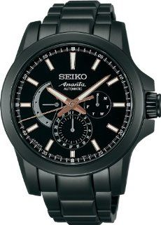 SEIKO BRIGHTZ ANANTA Urushi Mens Wrist Watch 500 Limited Edition SAEC017 [Japan Import] Water resistant 10 BAR, Automatic Movement at  Men's Watch store.
