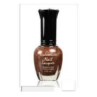 Kleancolor Nail Lacquer 197 Salsa Much Health & Personal Care