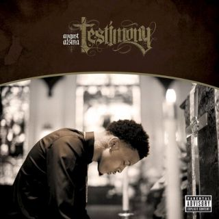 Testimony [Explicit Lyrics]