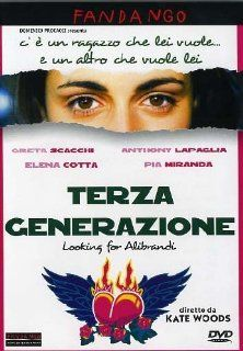 Looking for Alibrandi (2000) [ NON USA FORMAT, PAL, Reg.0 Import   Italy ]: Greta Scacchi, Anthony LaPaglia, Elena Cotta, Kerry Walker, Pia Miranda, Kick Gurry, Matthew Newton, Leanne Carlow, Diane Viduka, Leeanna Walsman, Kate Woods, CategoryArthouse, Cat