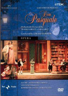 Donizetti   Don Pasquale / Corbelli, Mei, De Candia, Siragusa, Gatti, Korsten, Teatro Lirico Cagliari Eva Mei Movies & TV