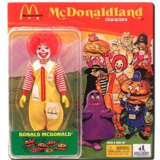 McDonalds McDonaldland SDCC08   Ronald McDonald Action Figure Toys & Games