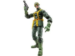 Marvel Legends Series 5 > Hydra Soldier Action Figure Toys & Games