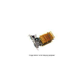 MSI ATI Radeon HD4550 1 GB DDR3 VGA/DVI/HDMI Low Profile PCI Express Video Card R4550 MD1GH: Electronics