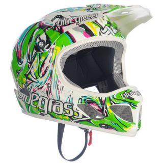 Bluegrass Brave Full Face Helmet   Murales 2012