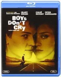 Boys Don't Cry [Italian Edition]: Jeanetta Arnette, Nathan Larson, Peter Sarsgaard, Chloe Sevigny, Hilary Swank, Kimberly Peirce: Movies & TV
