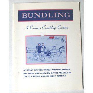 Bundling Among the Amish Elmer L., Smith, Leon Milchunas Books