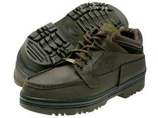 Timberland Classic Trekker Chukka with GORE TEX Membrane Mens Shoes (Brown)