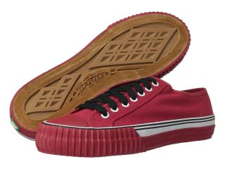 PF Flyers Center Lo Shoes (Red)