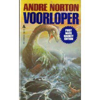 Voorloper Andre Norton 9780441866106 Books