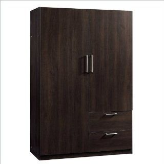 Beginnings Wardrobe/Storage Cabinet   Bedroom Armoires